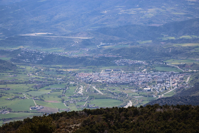 La Seu d'Urgell i Urgellet
