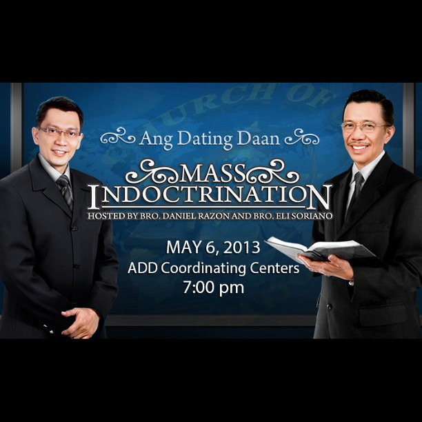 History of dating daan