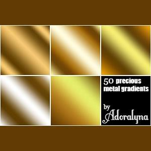 golden-gradients