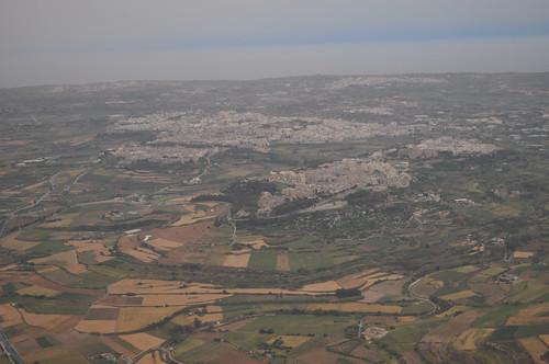 Aerial Malta