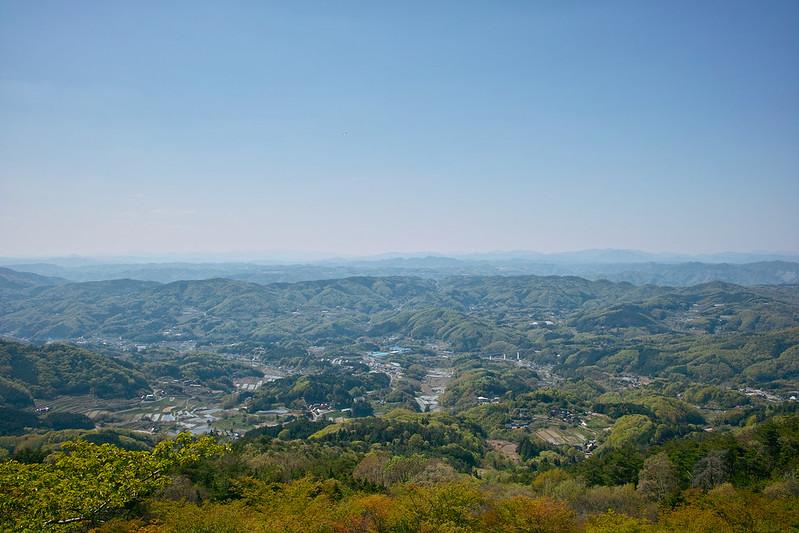 大平山 #8