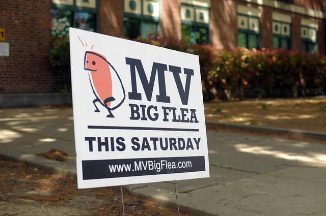 2013 MV Big Flea