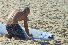 Surf Grumari, Rio de Janeiro