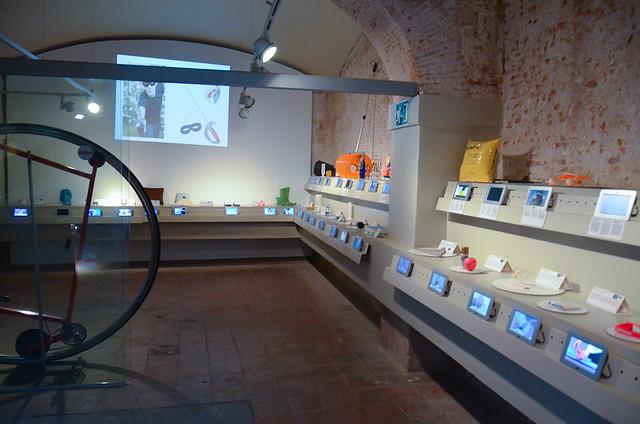 Museo de los inventos de Barcelona