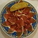 I just love my jamon iberia