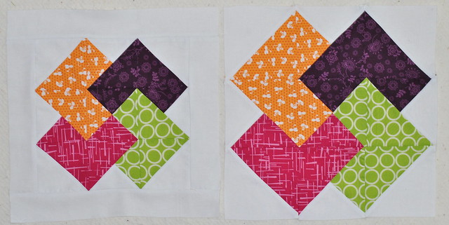 May Bee Blocks (do. Good Stitches, Imagine)