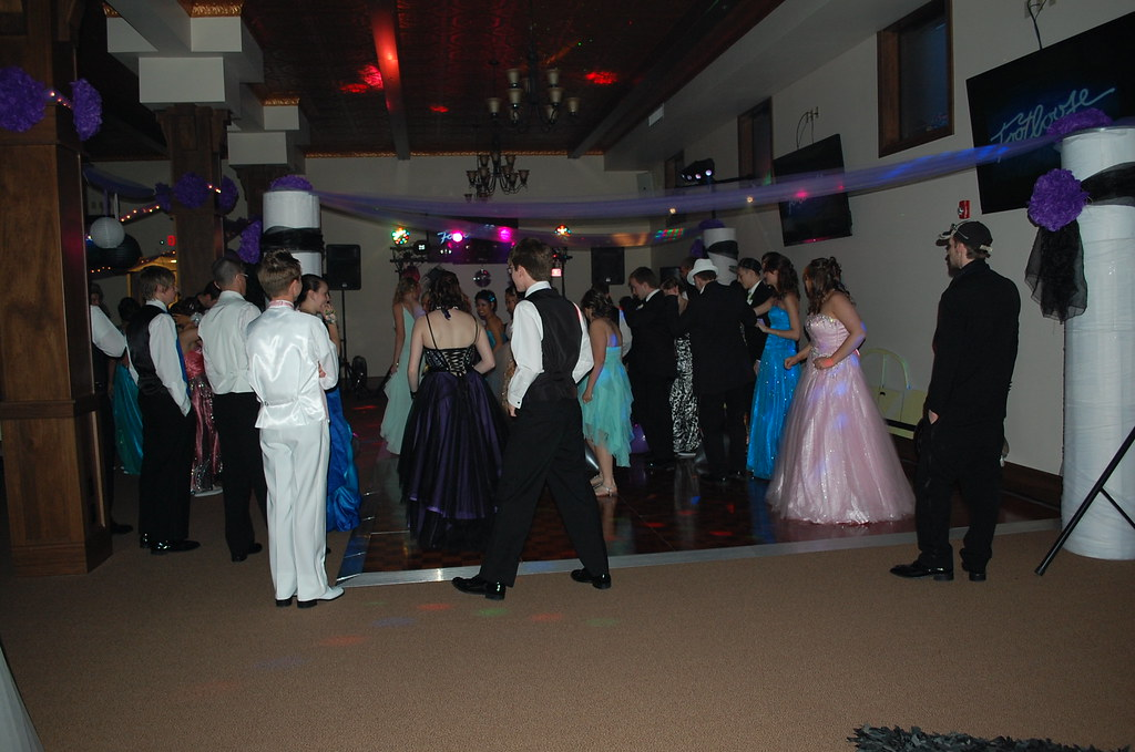 2013 Randolph Southern Prom Night