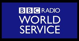 Nghe đài BBC
