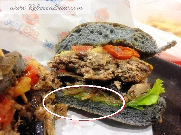 marios beef - Big Hug Burger at SS15 Subang Square-008