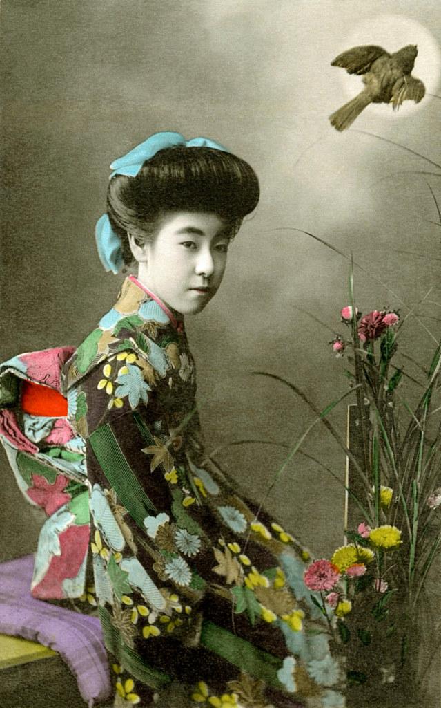 Eiryu By Daylight 1912
