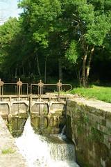 Ecluse de Porchères - Photo of Porchères