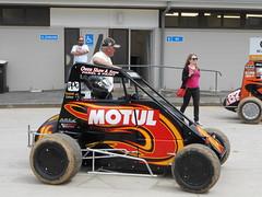 go-kart(0.0), kart racing(0.0), dirt track racing(0.0), touring car(0.0), race track(0.0), supercar(0.0), auto racing(1.0), automobile(1.0), racing(1.0), vehicle(1.0), sports(1.0), race(1.0), automotive design(1.0), motorsport(1.0), sprint car racing(1.0),