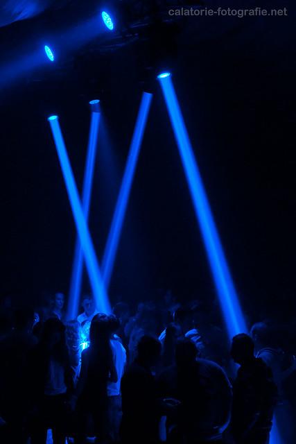 Festivalul Mioritmic - fotografia de club cu Nikon D90 și obiectivul de 50 mm f/1,8 10267474676_e3824dcbae_z
