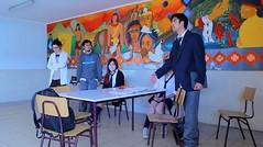 Proyectos estudiantiles REDITUS promueven aporte a educación y cultura