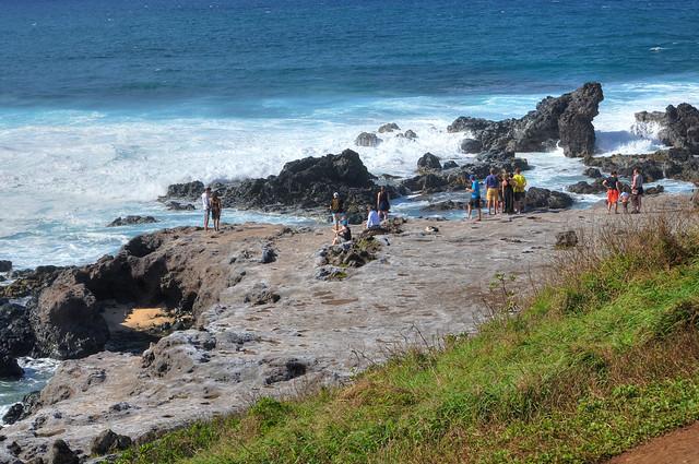 Road to Hana Beach