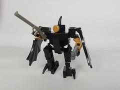 Drakeling Frame