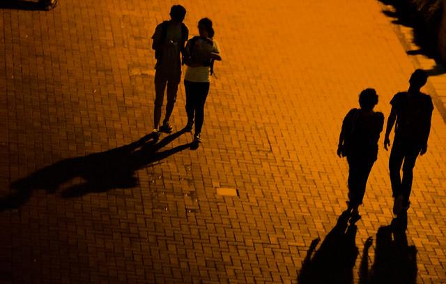 Light & Shadow Meetup HK Photography Club