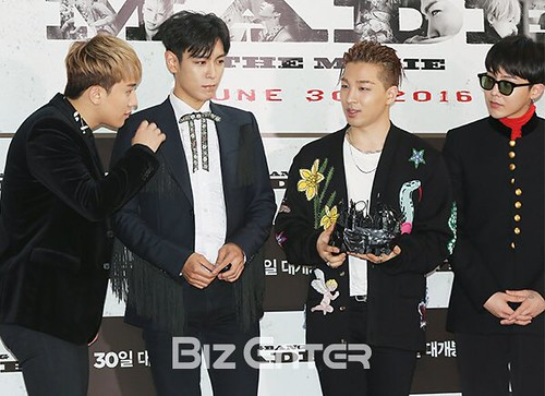 BIGBANG Premiere Seoul 2016-06-28 Press (105)