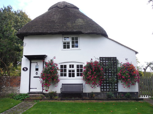 House in Weedon
