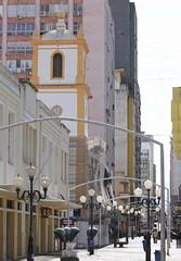 Peatonal Florianópolis