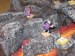 Lava Jumping