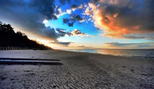 sunset beach longisland fortsalonga callahansbeach mygearandme mygearandmepremium mygearandmebronze mygearandmesilver
