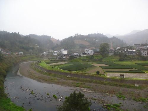 Hunan13-Zhangjiajie-Fenghuang-Bus (100)