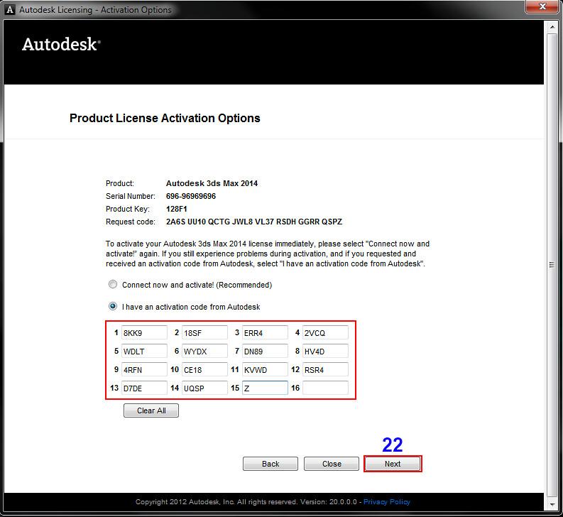 download keygen autodesk 3ds max 2011