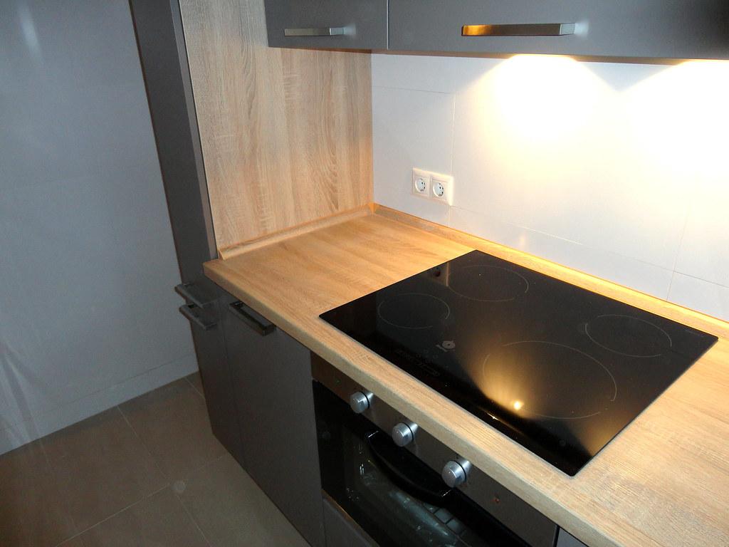 Muebles de cocina modelo uno for Muebles de cocina modulos precios