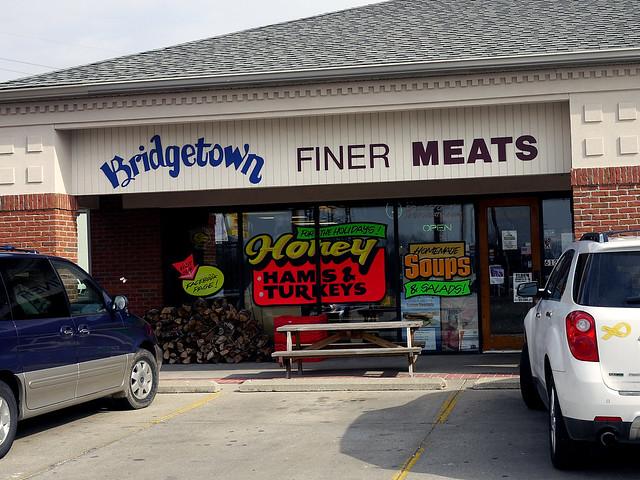 FFF Bridgetown