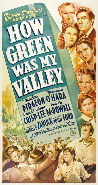 HowGreenWasMyValley1941LRG_3sht