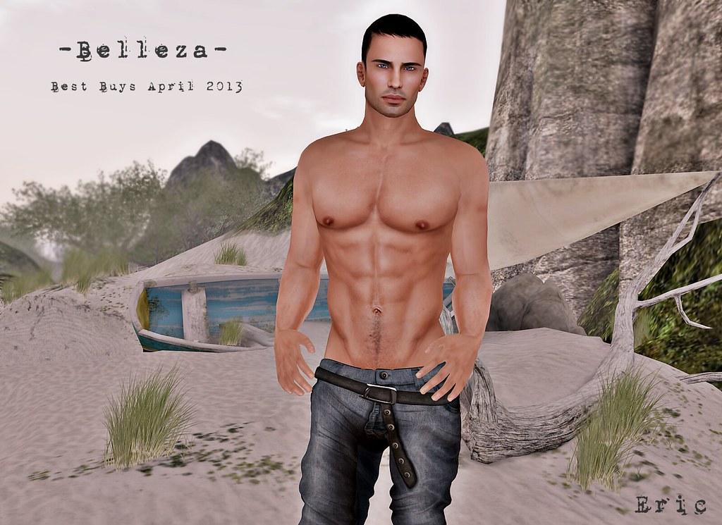 Eric - BELLEZA