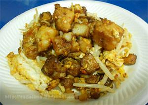 Kwetiaw Kotak Goreng alias Char Kway Kak - http://esdelima.blogspot.com