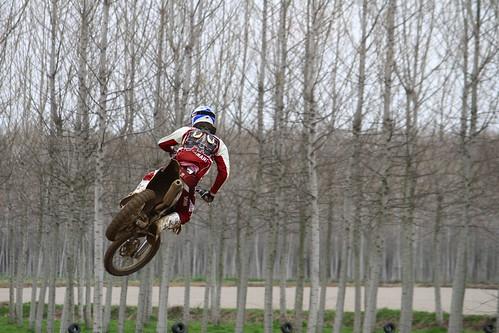 Motocross by Claudio61 una foto ferma un ricordo nel tempo