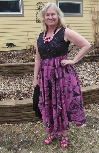 Vogue 1312 by becky b.'s sew & tell