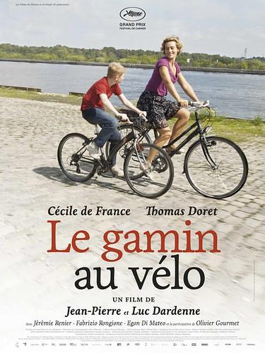 单车少年 Le gamin au vélo (2011)