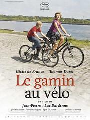 单车少年Le gamin au vélo(2011)真实而平静,残酷而绝望,透着温暖