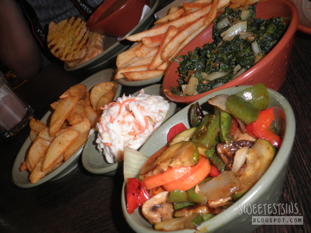 nandos singapore tanglin mall review 7