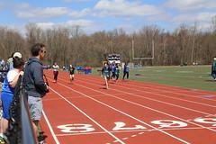 Emily's Track Meet