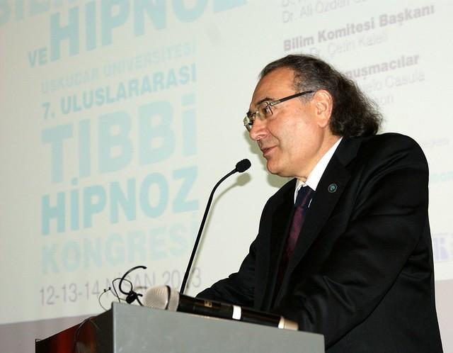 Üsküdar Üniversitesi Türkiye'nin ilk Hipnoz Araştırma Merkezi'ni kuruyor… 2