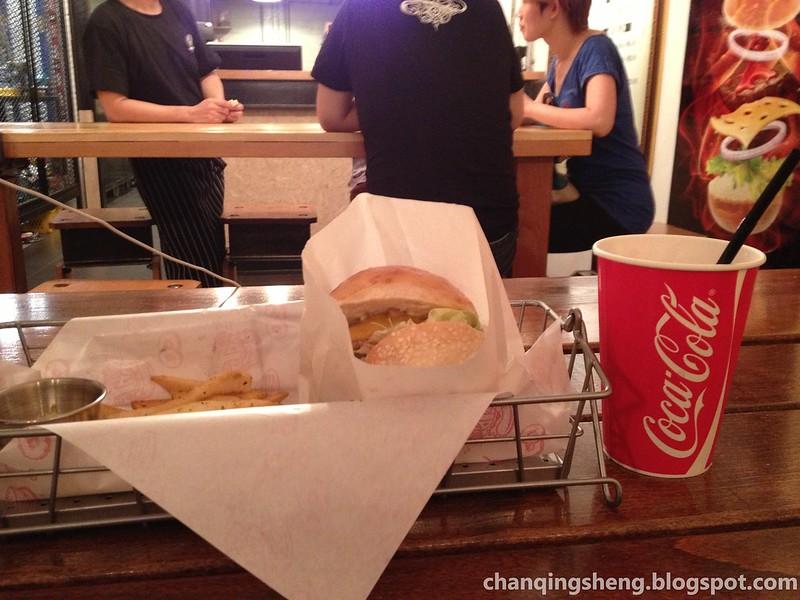 Burgertory Subang SS15