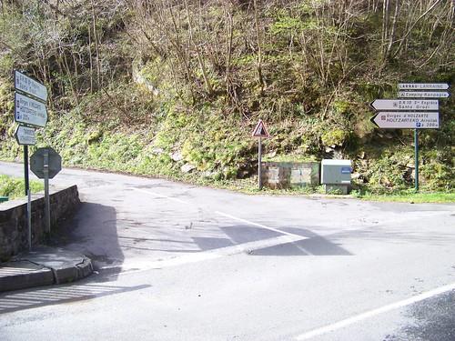 Passerelle d'Holzarte 028