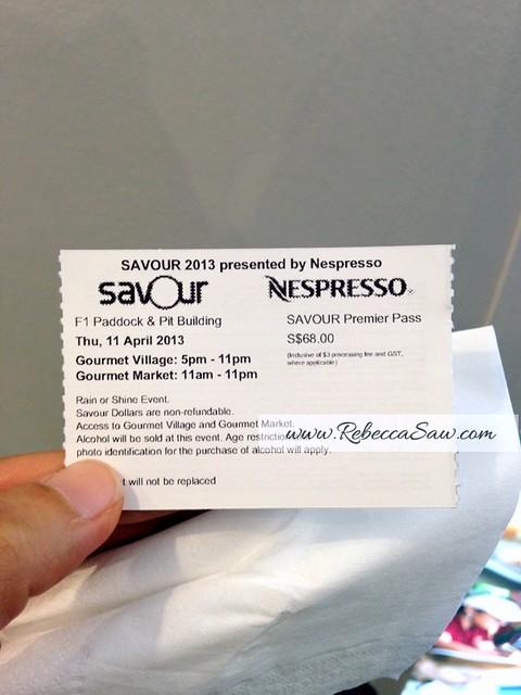 Savour Singapore 2013 - day 1 (17)