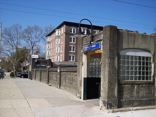 Chelten Avenue