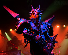 GWAR @ The Complex 04/15/13 SLC UT