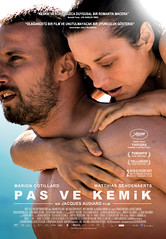 Pas ve Kemik - De Rouille Et D'os - Rust and Bone (2013)