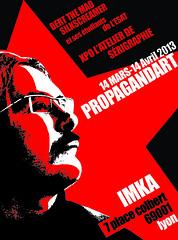 Propagandart 2013