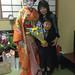 Mizuka with Sachiko and Katsu