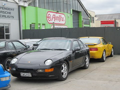 automobile, automotive exterior, vehicle, performance car, automotive design, porsche 968, porsche, porsche 928, bumper, land vehicle, supercar, sports car,