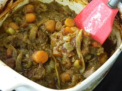 Jamaican Lamb Curry